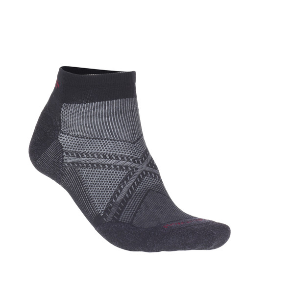 Smartwool PhD Run Light Elite Low Cut Männer - Laufsocken