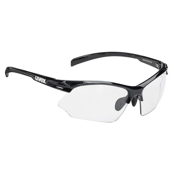 Radsport Uvex Sportbrille Sonnenbrille  Sportstyle 812