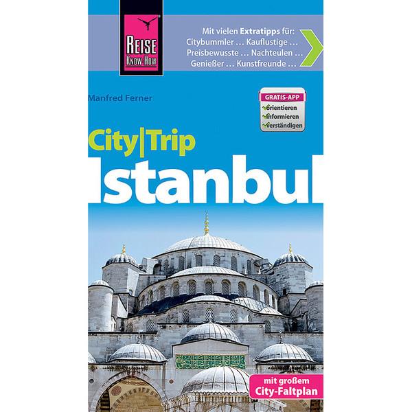 RKH CityTrip Istanbul