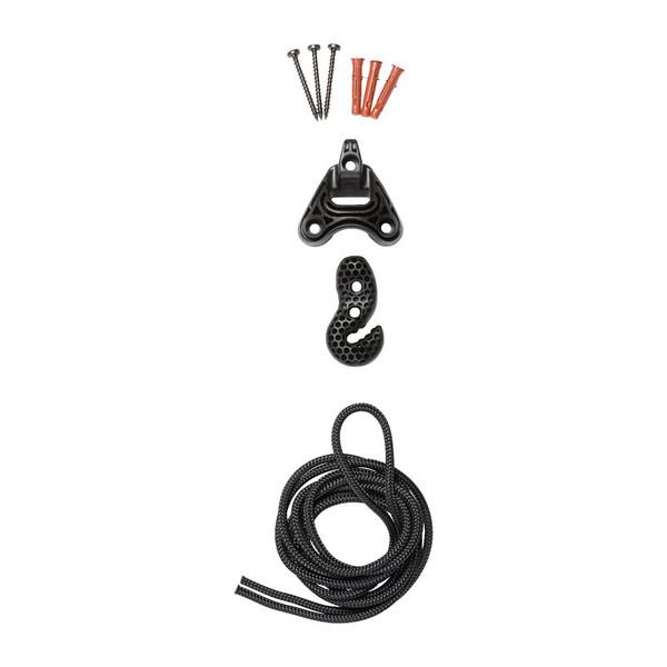 La Siesta Fixing - Set Universal Rope Hängestuhl