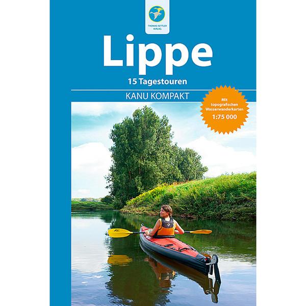Kanu Kompakt Lippe
