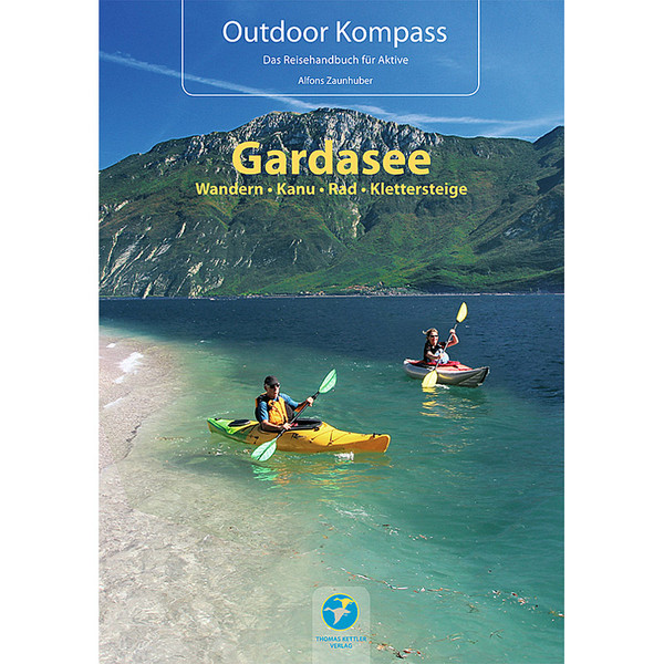 Outdoor Kompass Gardasee