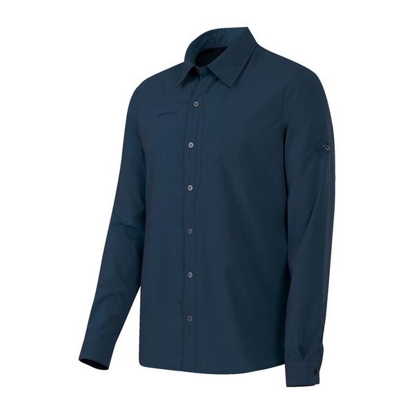 Tempest Shirt Long