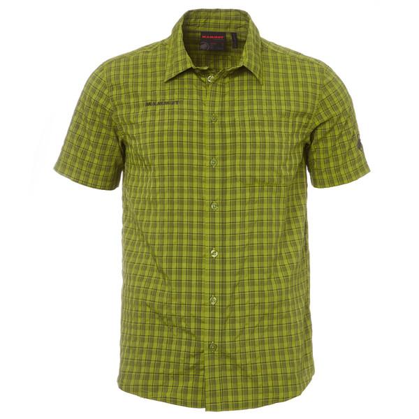 Mammut Lenni Shirt Männer - Outdoor Hemd