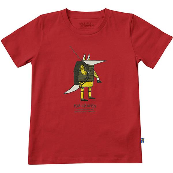 Trekking Fox T-shirt