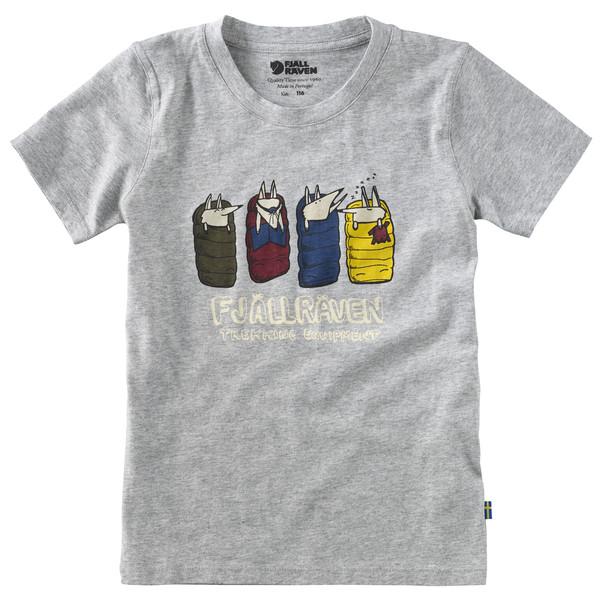 Sleeping Foxes T-shirt