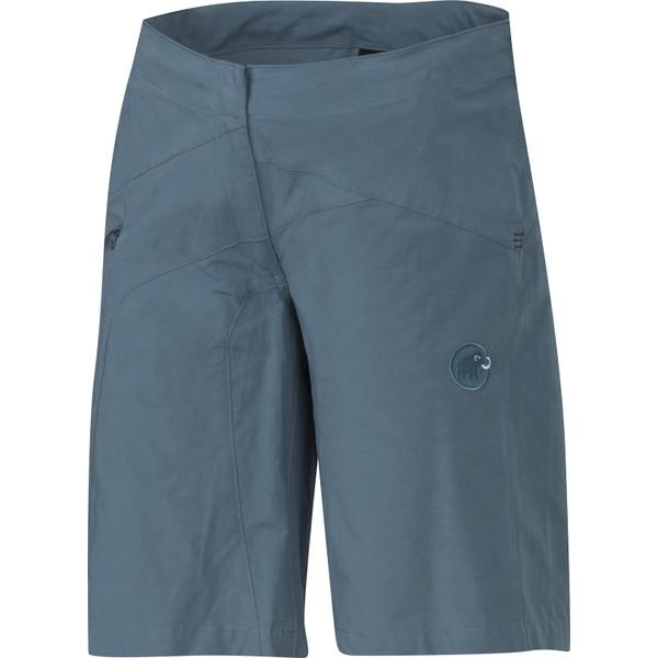 Mammut Rocklands Shorts Frauen - Kletterhose