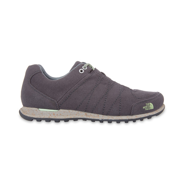 The North Face Hedgehog Mountain Steaker Canvas Frauen - Freizeitschuhe