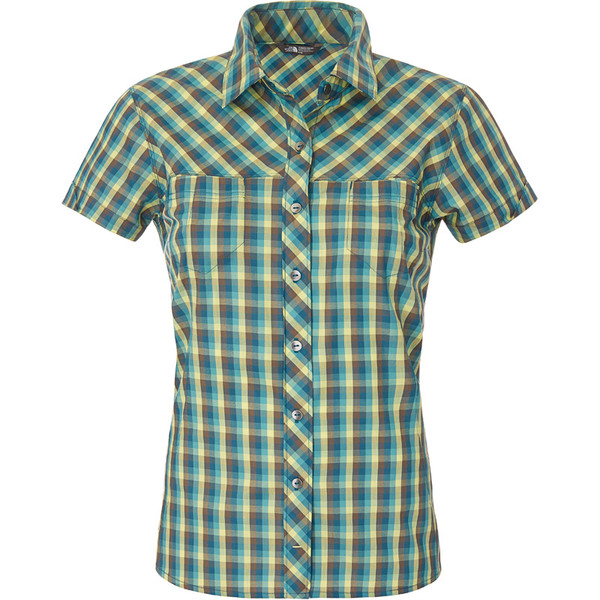 The North Face Chipara Shirt Frauen - Outdoor Bluse