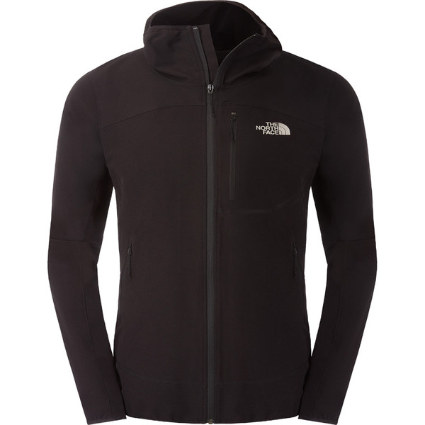 The North Face New Summer Softshell Hoodie Männer - Softshelljacke