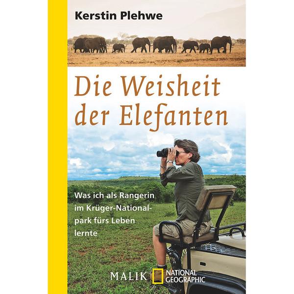 DIE WEISHEIT DER ELEFANTEN - Reisebericht