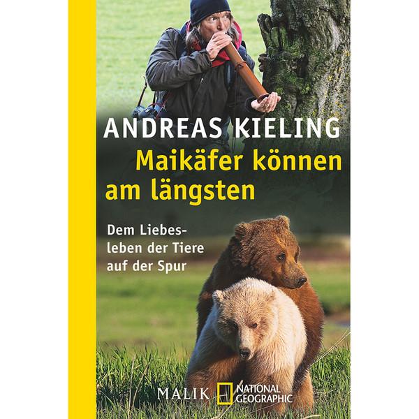 MAIKÄFER KÖNNEN AM LÄNGSTEN - Sachbuch