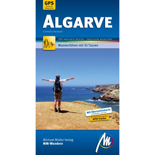 MMV Wanderführer Algarve