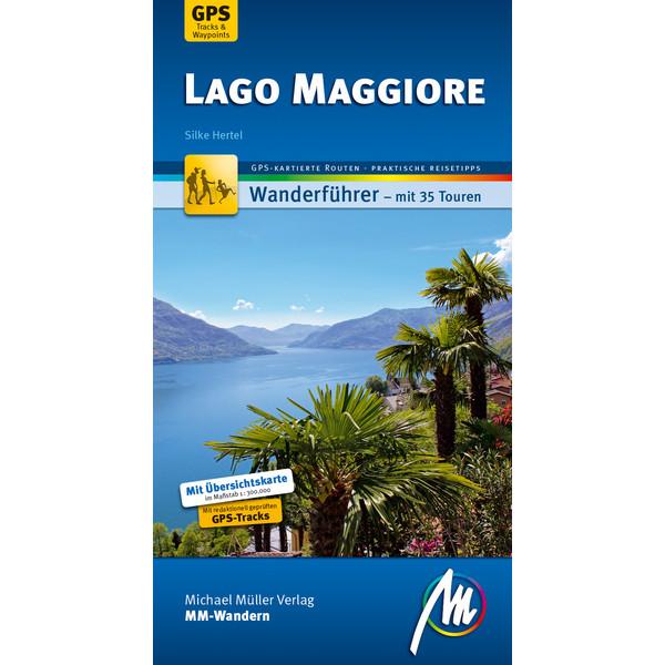 MMV Wanderführer Lago Maggiore