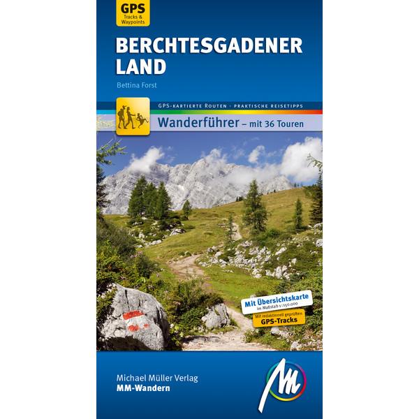 MMV Wanderführer Berchtesgadener Land