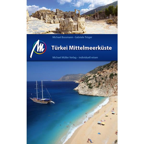 MMV Türkei Mittelmeerküste