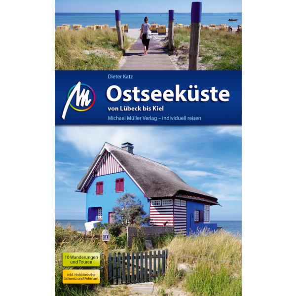 MMV Ostseeküste von Lübeck bis Kiel