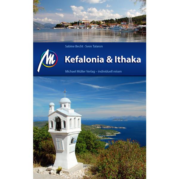 MMV Kefalonia & Ithaka