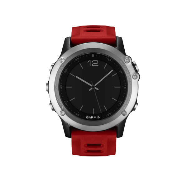 Garmin Fenix 3 - Outdoor Uhr
