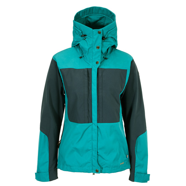 Fjällräven Keb Jacket W. Frauen - Übergangsjacke