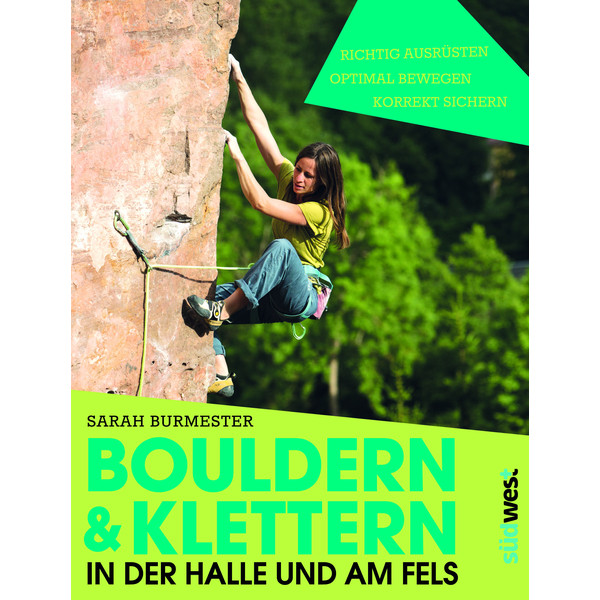 Bouldern & Klettern Halle und Fels