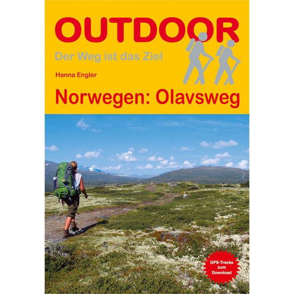 Norwegen: Olavsweg