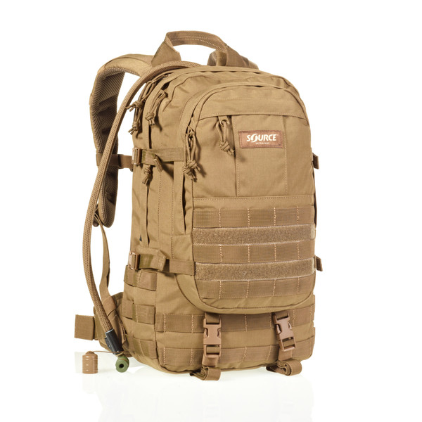 Source Assault - Tagesrucksack