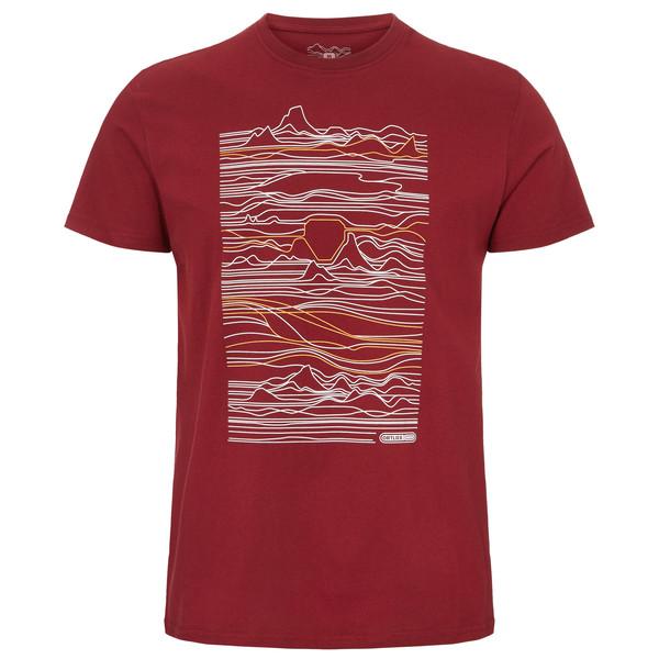 Ortlieb Ortlieb T-Shirt Männer - T-Shirt
