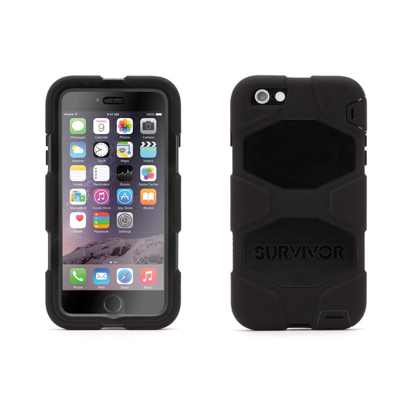 Survivor iPhone 6plus Handyhülle
