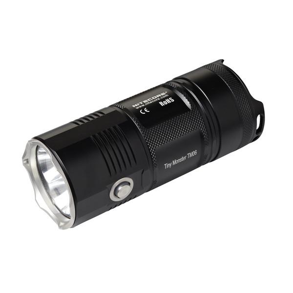 Nitecore TM06 - Taschenlampe