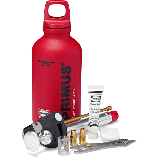 Primus Spider MultiFuel Kit - Benzinkocher