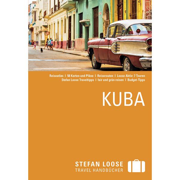 Loose Reiseführer Kuba