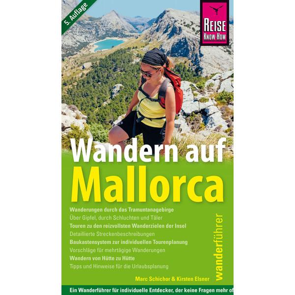 RKH Wandern auf Mallorca