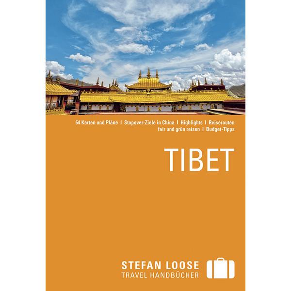 Loose Reiseführer Tibet