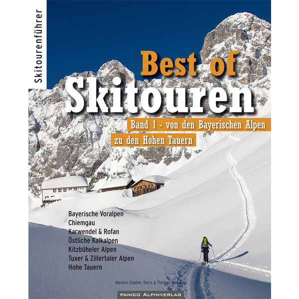 Best of Skitouren 01