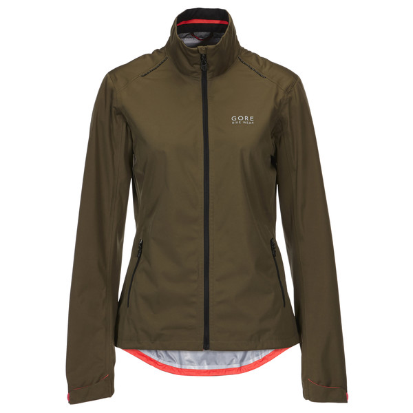 Element GT AS Jacket