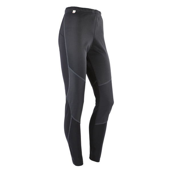 Löffler Tights lang WS Softshell Warm Frauen - Softshellhose