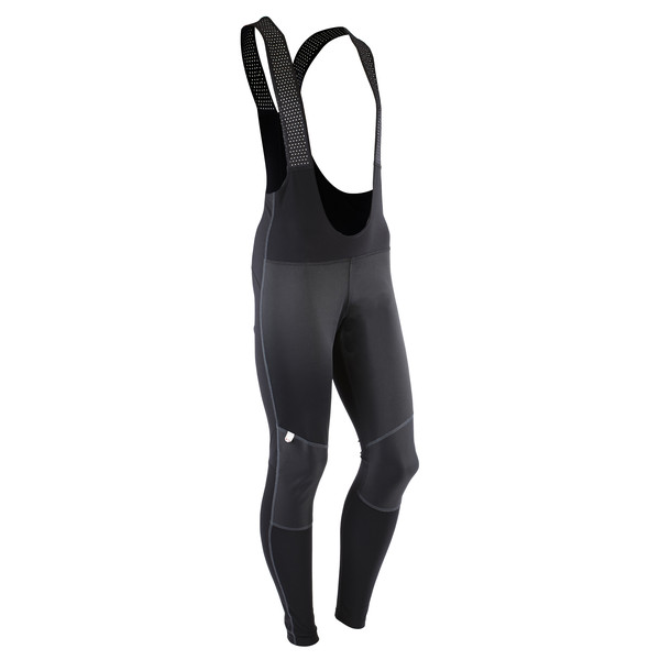 Träger-Tights lang WS Softshell warm