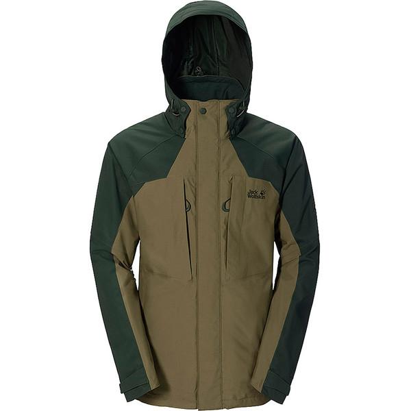 Denali Texapore Jacket