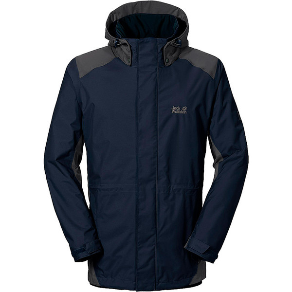 Amply Texapore Jacket
