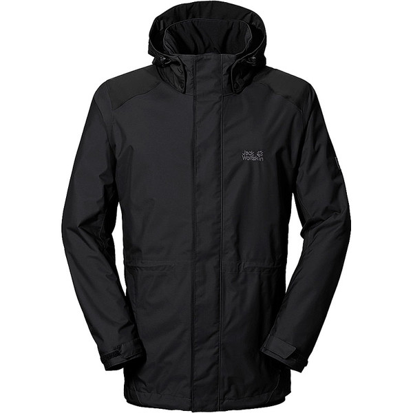Amply Texapore Jacket