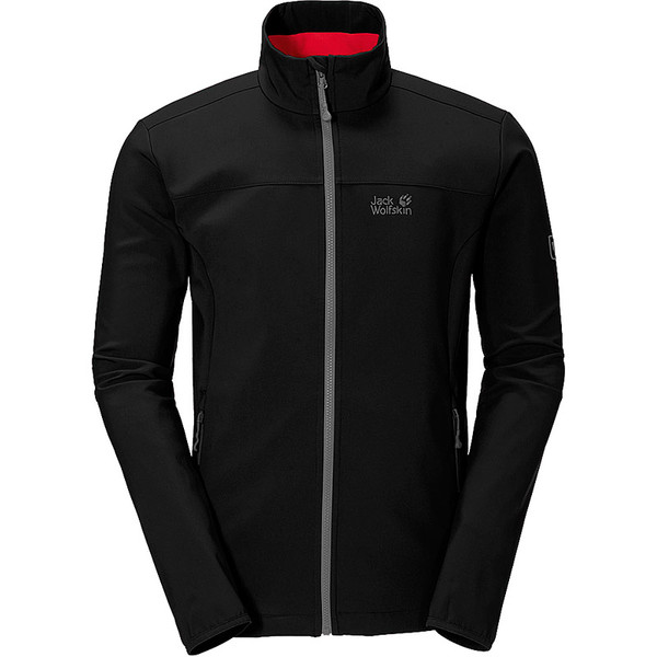 Elet Softshell Jacket