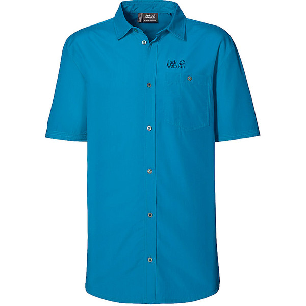 Jack Wolfskin Beyond Shirt Männer - Outdoor Hemd