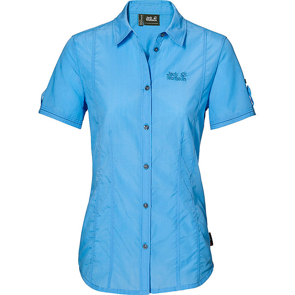 Jack Wolfskin Beyond Shirt Frauen - Outdoor Bluse
