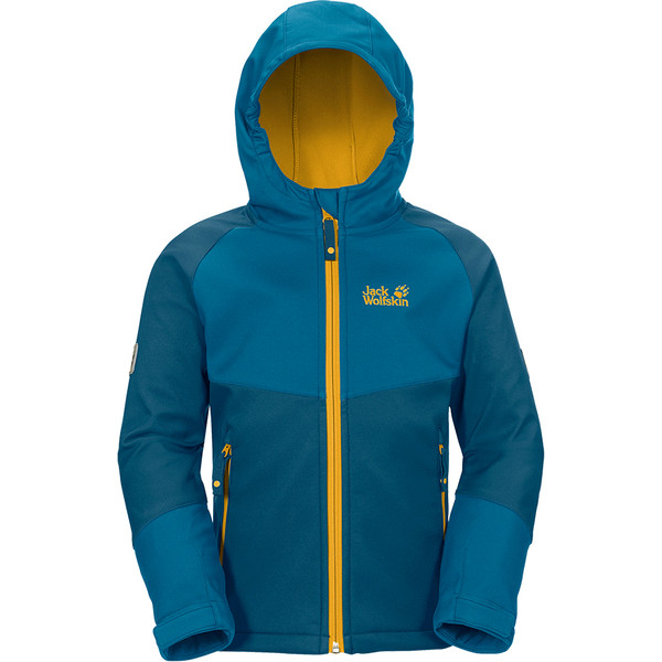 Cold Mountain Jacket