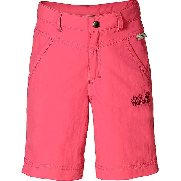 Jack Wolfskin Sun Shorts Kinder - Freizeithose