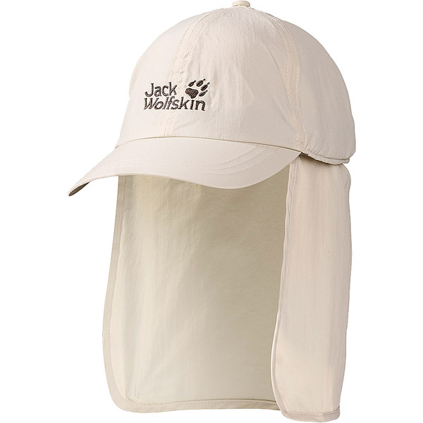 Jack Wolfskin Supplex Protector Cap Unisex - Mütze