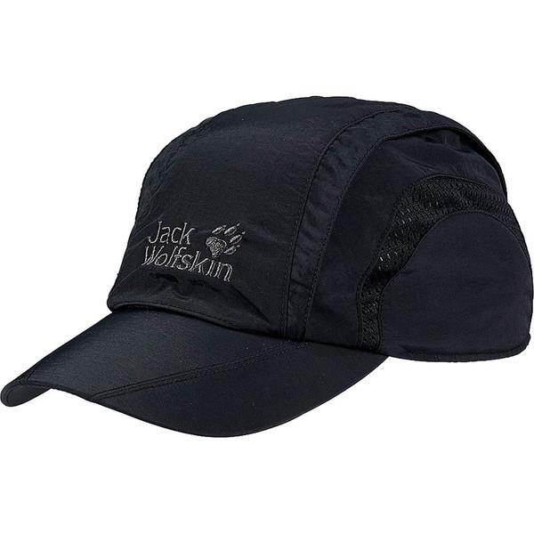 Jack Wolfskin VENT PRO CAP Unisex - Mütze
