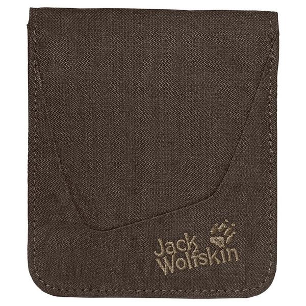 Jack Wolfskin Bankstown Unisex - Wertsachenaufbewahrung