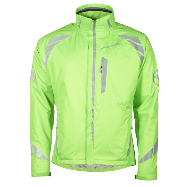 Luminite 4in1 Jacke